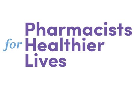 Pharmacists for Healthier Lives Slider