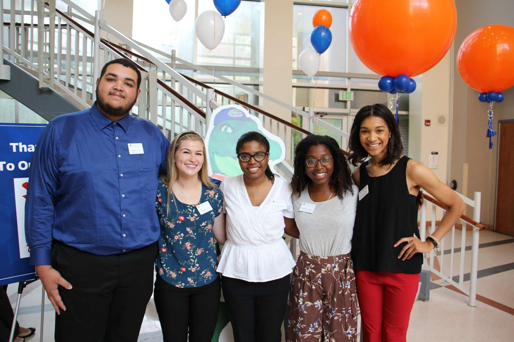 Pharm.D. Orientation UF