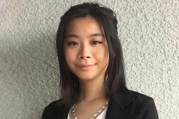 Michelle Lin headshot